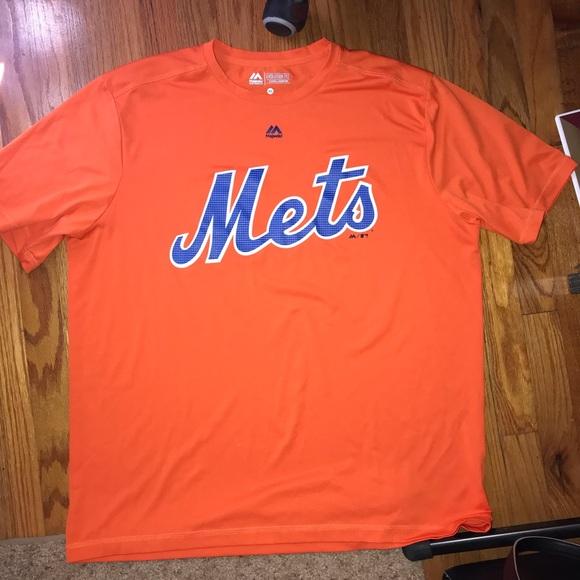 3431c5b5 Majestic Shirts | Mets Ny Tshirt Mens Xl Nwot | Poshmark